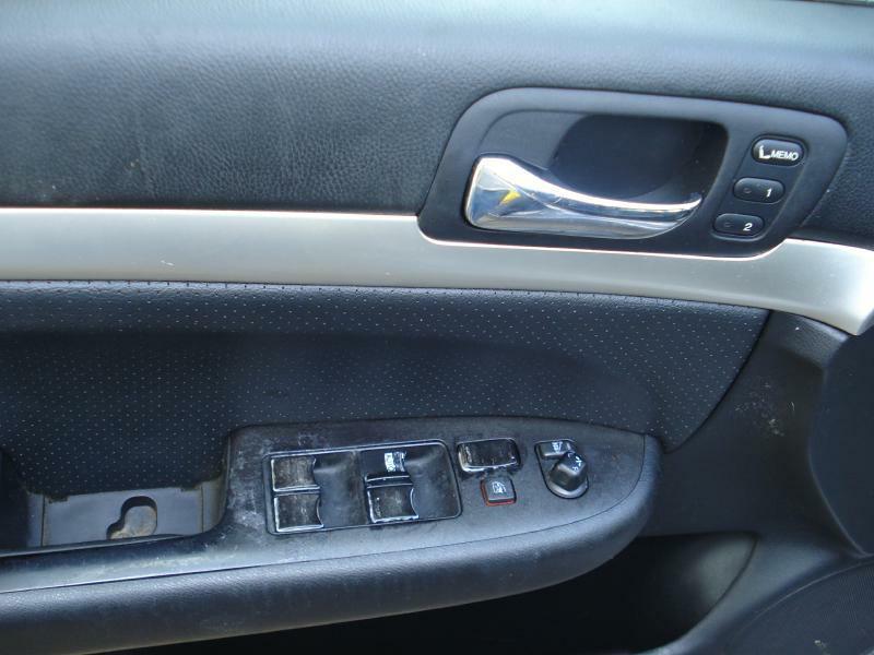 2006 Acura TSX 4dr Sedan 5A - Tallahassee FL