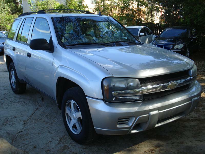 2006 Chevrolet TrailBlazer LS - Tallahassee FL