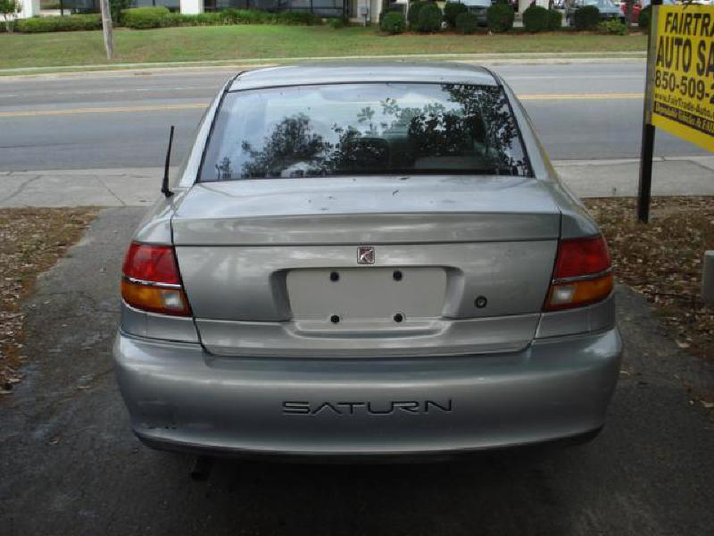 2000 Saturn L-Series LS 4dr Sedan - Tallahassee FL