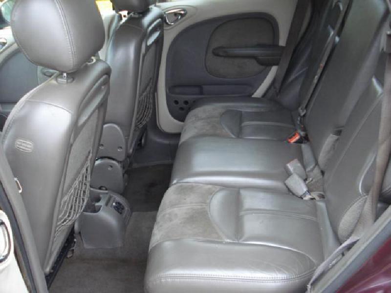 2001 Chrysler PT Cruiser WGN - Tallahassee FL
