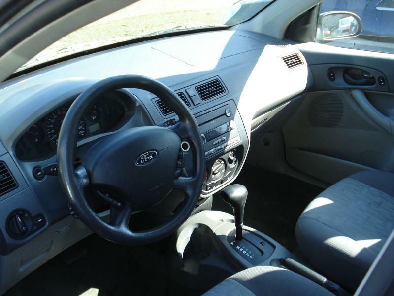 2005 Ford Focus ZX4 - Tallahassee FL