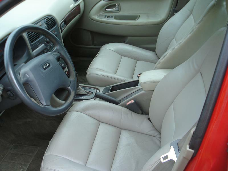 2001 Volvo S40 1.9T - Tallahassee FL