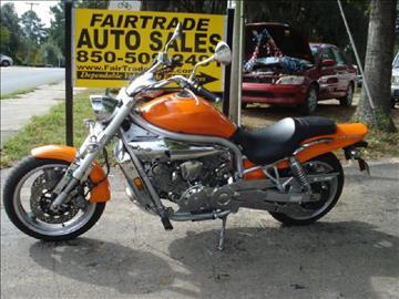 2007 UNMO GV650
