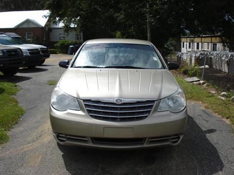 2009 Chrysler Sebring for sale in Tallahassee, FL