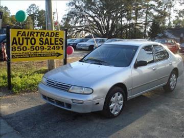 1997 Nissan Altima
