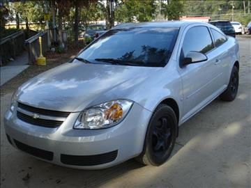 2007 Chevrolet Cobalt for sale in Tallahassee, FL