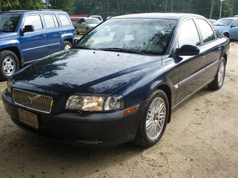 2002 Volvo S80 for sale in Tallahassee, FL