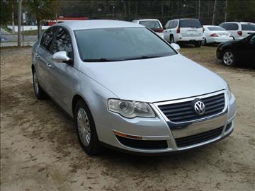 2007 Volkswagen Passat for sale in Tallahassee, FL