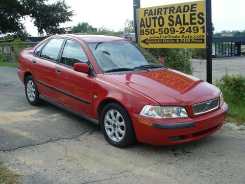 2001 Volvo S40 for sale in Tallahassee, FL