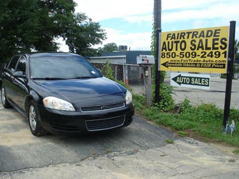 2010 Chevrolet Impala for sale in Tallahassee, FL