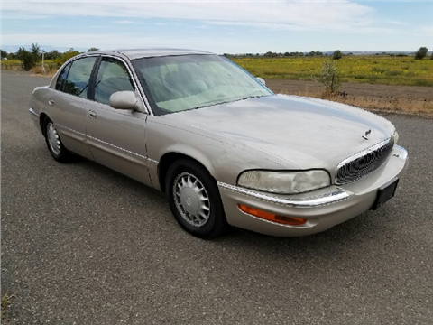 1998 Buick Park Avenue for sale in Lovell, WY