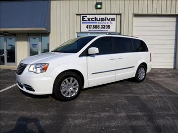 Minivans For Sale Springfield Mo