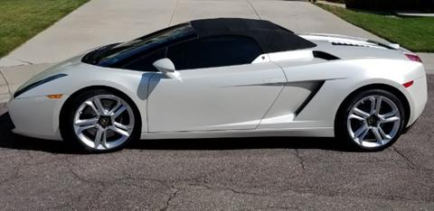 2008 Lamborghini Gallardo for sale in Springfield, MO