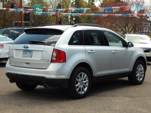 2013 Ford Edge AWD Limited 4dr SUV - Lindstrom MN