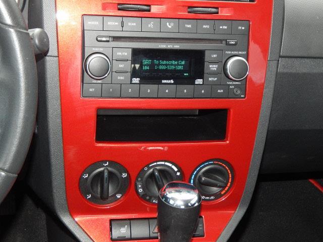 2009 Dodge Caliber R/T 4dr Wagon - Lindstrom MN