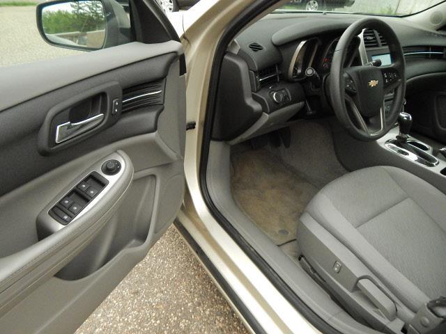 2015 Chevrolet Malibu LS Fleet 4dr Sedan - Lindstrom MN