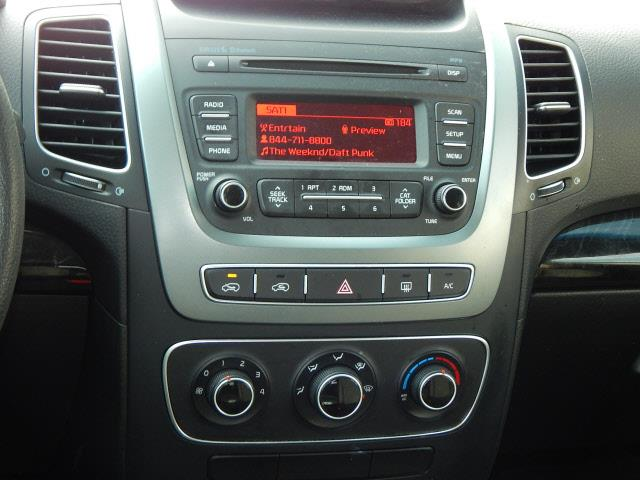 2014 Kia Sorento LX 4dr SUV - Lindstrom MN