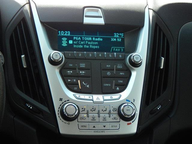 2013 Chevrolet Equinox LS 4dr SUV - Lindstrom MN
