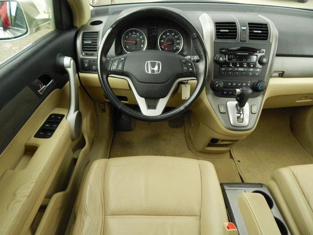 2007 Honda CR-V AWD EX-L 4dr SUV - Lindstrom MN