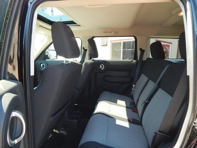 2007 Dodge Nitro 4WD SXT 4dr SUV - Lindstrom MN