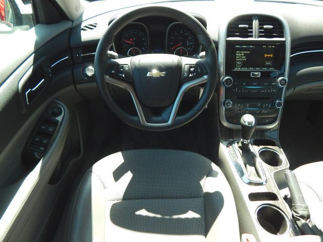 2014 Chevrolet Malibu LT 4dr Sedan w/1LT - Lindstrom MN
