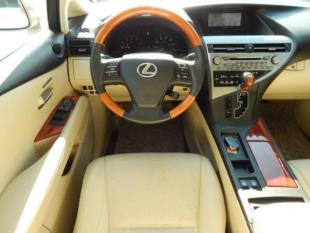 2010 Lexus RX 350 AWD 4dr SUV - Lindstrom MN