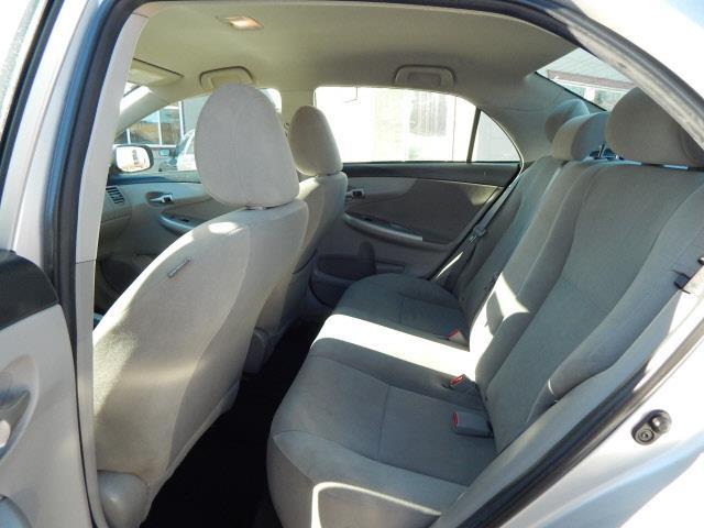 2013 Toyota Corolla LE 4dr Sedan 4A - Lindstrom MN