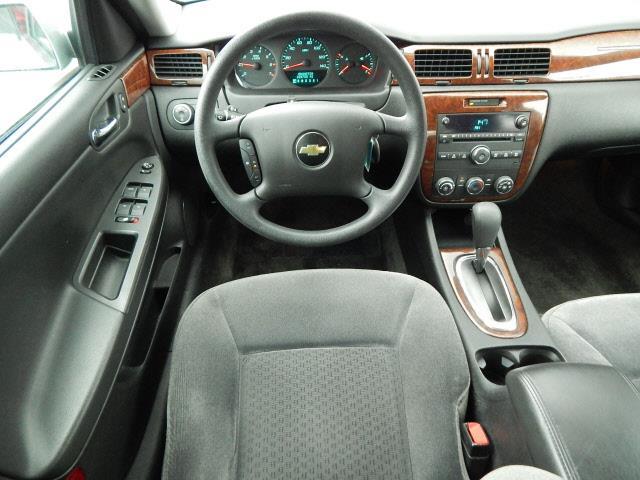 2011 Chevrolet Impala LS Fleet 4dr Sedan w/1FL - Lindstrom MN