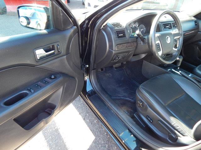 2008 Mercury Milan AWD V6 Premier 4dr Sedan - Lindstrom MN