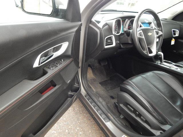 2010 Chevrolet Equinox LT 4dr SUV w/2LT - Lindstrom MN