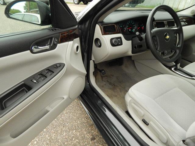2015 Chevrolet Impala Limited LT Fleet 4dr Sedan - Lindstrom MN