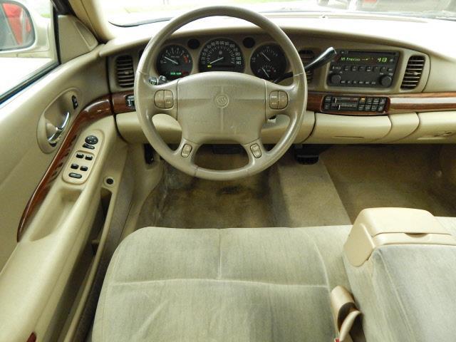 2005 Buick LeSabre Custom 4dr Sedan - Lindstrom MN