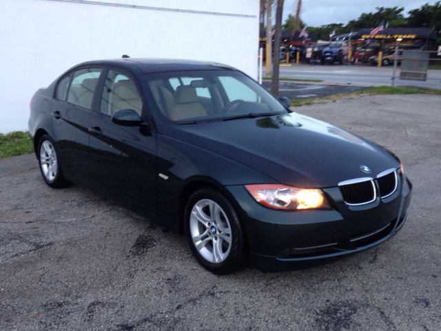 2008 BMW 3 SERIES 328I CPO green factory cpo warranty to 100k milesselling a 2008 bmw 3-series