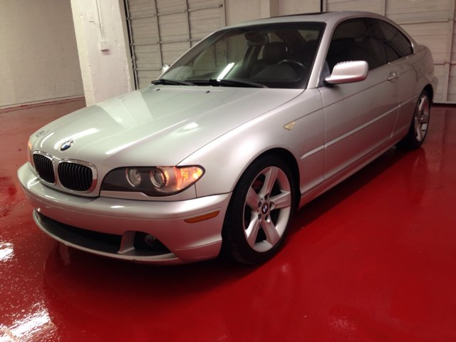 2006 BMW 3 SERIES 325CI COUPE silver 1000 down  anyone and everyone drives bad credit come on