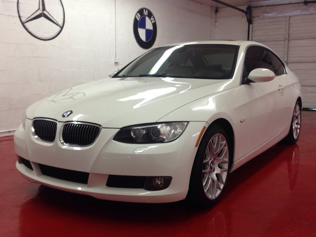 2008 BMW 3 SERIES 328I COUPE white 2000 down you drive today no matter your credit historyselli