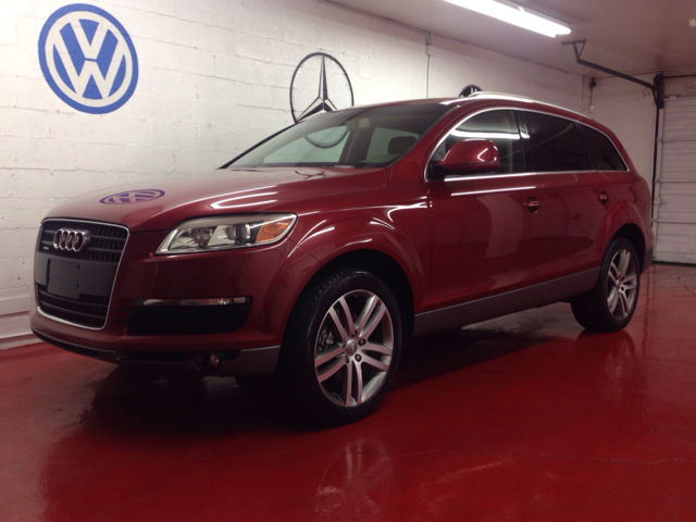 2007 AUDI Q7 36 QUATTRO PREMIUM res 2000 down you drive home no matter what your credit is te