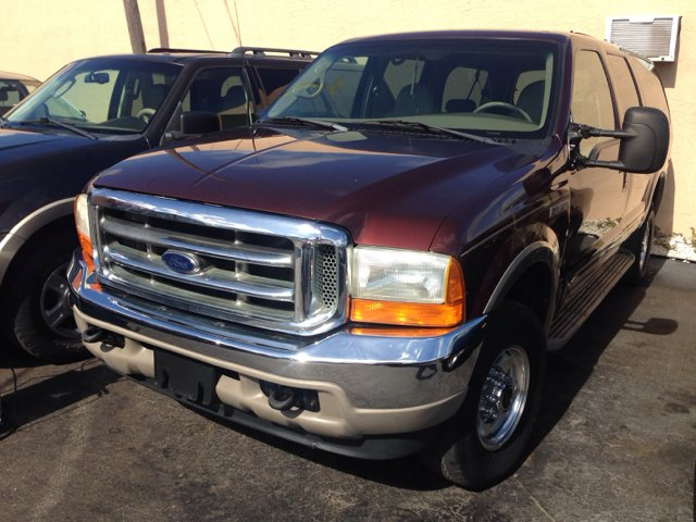 2000 FORD EXCURSION LIMITED 4WD maroone selling a 2000 ford excursion leather seats automatic