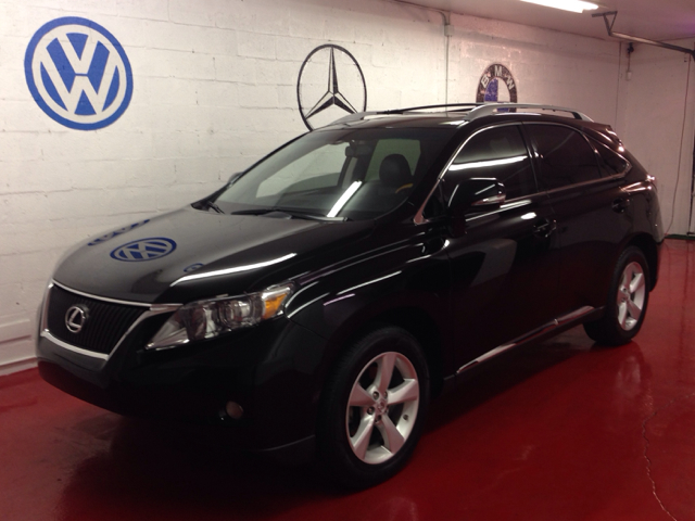 2010 LEXUS RX 350 FWD black 2000 down you drive home bad credit no problem  wwwjgusedcarscom