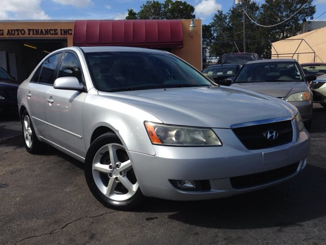 2007 HYUNDAI SONATA SE XM silver selling a 2007 hyundai sonanta save big on this one all powe