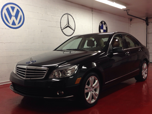 2010 MERCEDES-BENZ C-CLASS C300 SPORT SEDAN unspecified 2000 down you drive this home- bad credit
