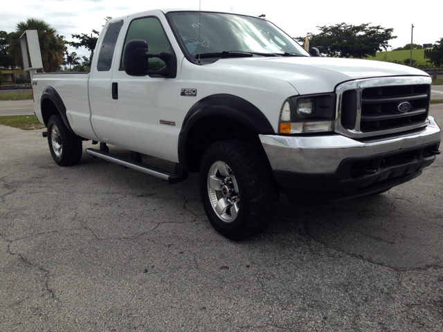 2004 FORD F250 XL SUPERCAB LONG BED 4WD unspecified selling a 2004 ford f-250 sd xl supercab long