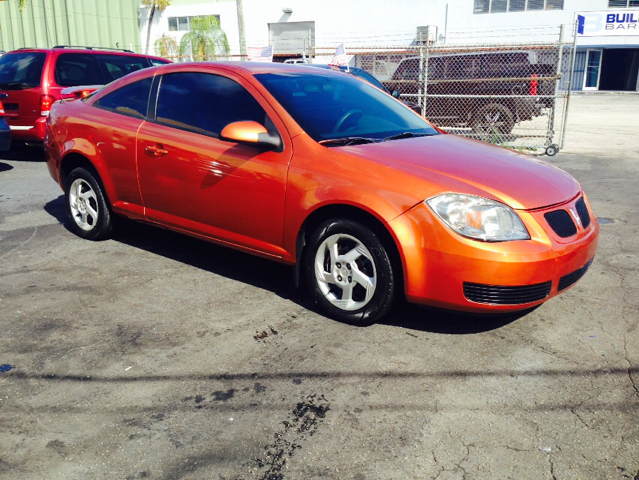 2007 PONTIAC G5 COUPE grey selling a 2007 pontiac g5sweet little coupe nice color cold ac a