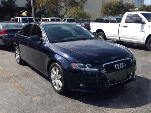 2010 AUDI A4 20 T SEDAN FRONTTRAK MULTITRO unspecified wwwjgusedcarscom 39059 miles VIN WAU