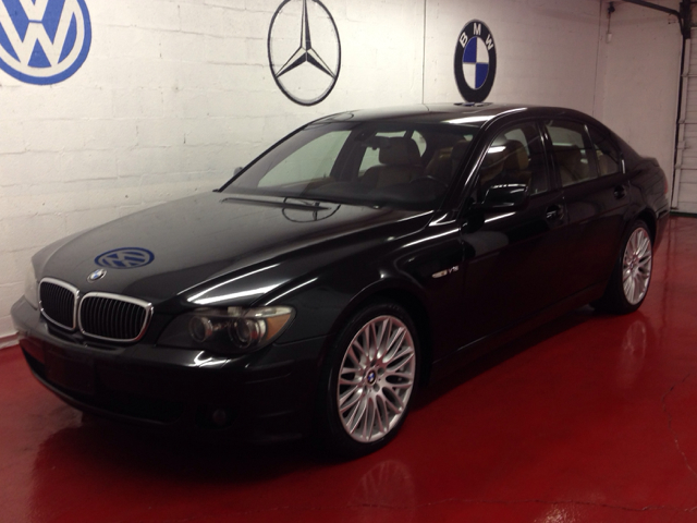 2006 BMW 7 SERIES 760I black 2500 down and you drive i dont care what your credit is where yo