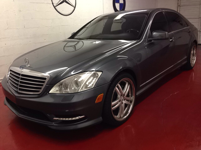 Used Mercedes Benz S Class For Sale Miami Fl Cargurus