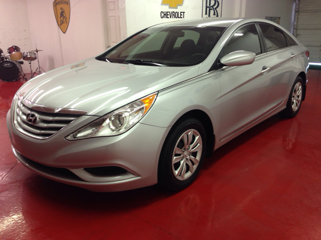 2011 HYUNDAI SONATA GLS MANUAL unspecified 500 down you drive home no matter what your credit