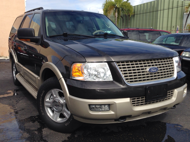 2006 FORD EXPEDITION EDDIE BAUER 4X4 grey selling a 2006 ford expedition eddie bauer 4wdgreat