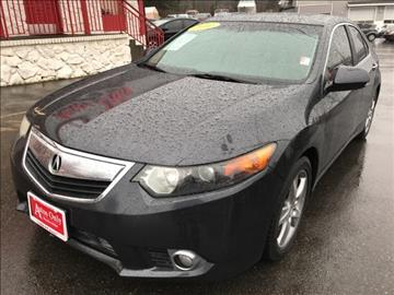 2011 Acura TSX for sale in Lynnwood, WA
