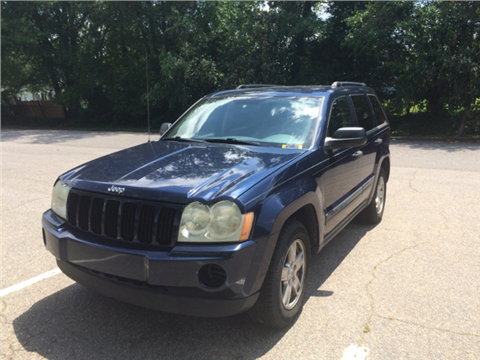 2006 Jeep Grand Cherokee for sale in Raleigh, NC