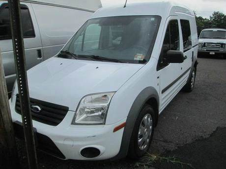 Ford Transit Connect For Sale In New Jersey Carsforsale Com